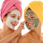 weiter zu - Masken gegen Akne und unreine Haut