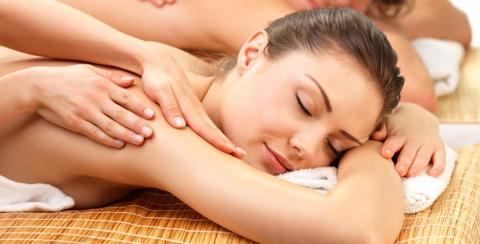 Massageöl selber machen - Rezepte Anleitungen