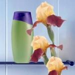 zu den Blüten-Shampoos - Shampoo selber machen