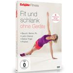 zum kostenlosen Gewinnspiel - Brigitte Fitness
