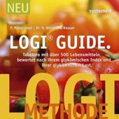 LOGI-Guide von Franca Mangiameli, Dr. Nicolai Worm, Andra Knauer, systemed Verlag; ISBN 978-3-942772-02-0; Preis: 6,99 EUR