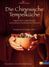 Buch Essen: Die Chinesische Tempelküche