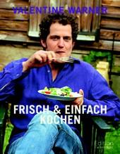 Buch Essen: Frisch & Einfach kochen