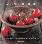 Buch Essen: Italienisch kochen
