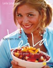Buch Essen: Kochen mit Leila