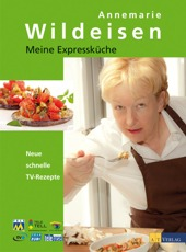 Buch Essen: Meine Expressküche