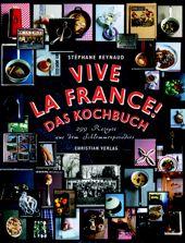 Buch Essen: Vive la France! Das Kochbuch
