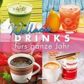 Wellness-Drinks fürs ganze Jahr