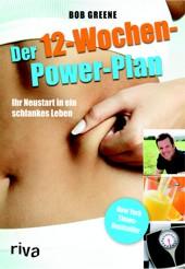 Fitness Buch: Der 12-Wochen-Power-Plan
