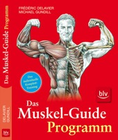 Fitness-Buch: Das Muskel-Guide-Programm
