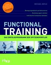 Fitness-Buch: Functional Training - Das Erfolgsprogramm der Spitzensportler