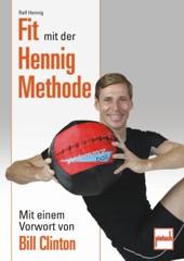 Fitness Buch: Fit mit der Hennig-Methode