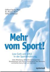 Fitness Bücher: Mehr vom Sport!