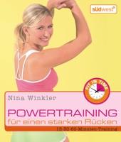 Powertraining für einen starken Rücken