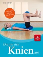 Buch Gesundheit: Das tut den Knien gut