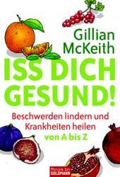 Buch Gesundheit: Iss dich gesund!