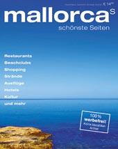Mallorcas schönste Seiten, München Süd Verlag
