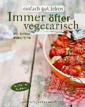 Immer öfter vegetarisch | Ute-Marion Wilkesmann | Dort-Hagenhausen-Verlag