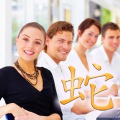 Chinesische Sternzeichen: Chinesisches Tierkreiszeichen Schlange, Gesundheit, Finanzen und Beruf