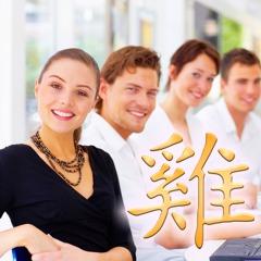 Chinesische Sternzeichen: Chinesisches Tierkreiszeichen Hahn, Finanzen und Beruf