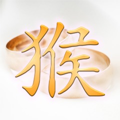 Chinesische Sternzeichen: Chinesisches Tierkreiszeichen Affe und die Liebe