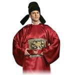 weiter zu - Chinesische Kleider - die Hanfu-Geschichte