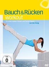Bauch und Rücken Workout