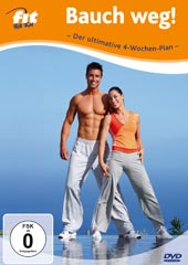 Bauch weg Workout