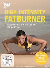 High Intensity Fatburner Workout