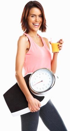 10 Ernährungstipps zum Abnehmen