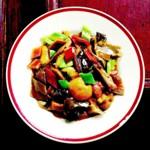 weiter zu chinesische Rezepte - Fichtensteinpilze