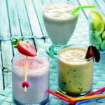 weiter zu Shake Rezepte - Milchshakes