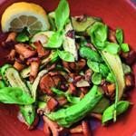weiter zu einfache Kochrezepte - Baby-Zucchini
