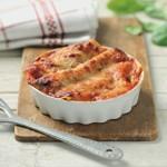 zu italienische Rezepte - Cannelloni mit Ricotta