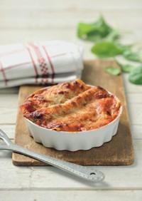 Italienische Rezepte: Cannelloni mit Ricotta und Spinat