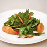 weiter zu leckere Salate - Wildkräutersalat