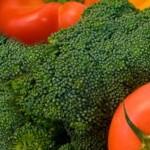 weiter zu - Obst und Gemüse Sorten - Brokkoli