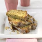 weiter zu Rezepte Kuchen - Zucchini-Zitronen-Kuchen