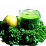 zu Rohkost Rezepte - Gesunde Grüne Smoothies