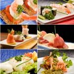 weiter zu - Sushi selber machen
