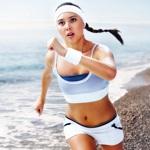 weiter zu - Laufen richtig trainieren