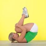 zur Übersicht - Rückentraining Übungen für zuhause