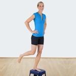 weiter zu den Fitness-Übungen für gesunde Knie