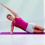 weiter zur Fitness-Übung - Der Stütz