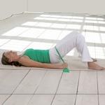weiter zur Fitness-Übung - Form für den Po