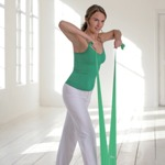 weiter zu Fitness-Übung - Schulter und Rücken