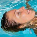 weiter zu - Floating - schwerelos entspannen