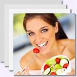 weiter zu - Ernährungstipps für schöne Haut