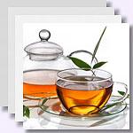 weiter zu - Tee-Rezepte gegen Pickel und Akne