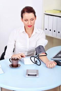L-Arginin bei Bluthochdruck